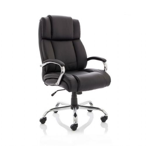Dallas Luxury Heavy Duty Office Chair